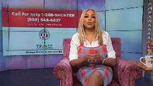 Wendy Williams Hunter And The Hunter Foundation Release National PSA Video On Substance Abuse [Video]