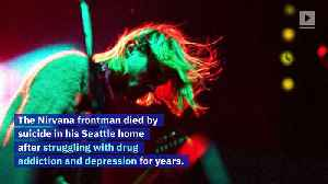 This Day in History: Kurt Cobain Dies By Suicide [Video]