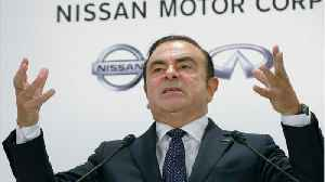 Ghosn Has Been Arrested, Again [Video]
