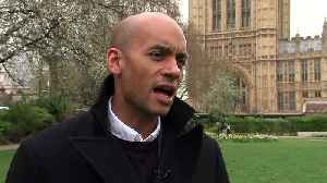 Umunna: We need a decent extension to allow a people's vote [Video]