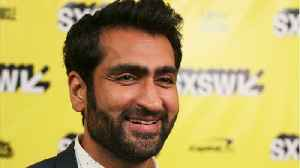Kumail Nanjiani Rumored To Be Joining Upcoming Marvel Project [Video]