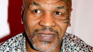 Mike Tyson And The New Punch Out Game [Video]