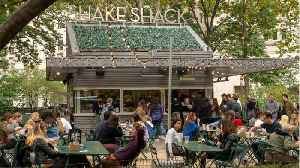 Shake Shack Debuts Limited-Time 'Game Of Thrones' Menu [Video]