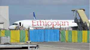 Ethiopian Crash Report Highlights Sensors [Video]