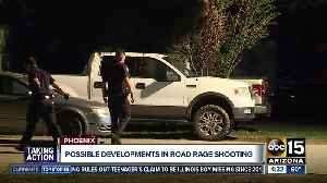 Vehicle matching description in deadly shooting found in Phoenix [Video]