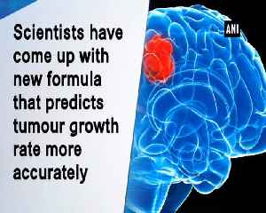 New method better predicts tumour growth rate in 12 cancers [Video]