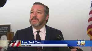 Sen. Cruz Warns Closing Border Would Devastate Texas Economy [Video]