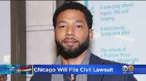 Chicago Will Sue Jussie Smollett For $130K [Video]