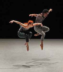 Malpaso Dance Co. Wallis Annenberg [Video]