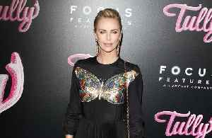 Charlize Theron is 'shockingly single' [Video]