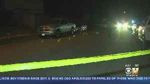 Pregnant Woman Shot In The Neck In Pleasant Grove [Video]