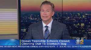 Ocean Township Schools Closed Due To Stomach Bug [Video]