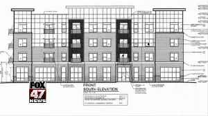 $10M housing project proposed in Jackson [Video]