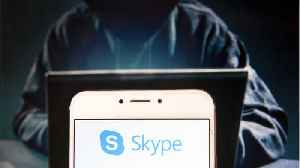 Skype Now Allows 50 People In A Group Chat [Video]