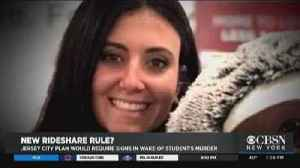 New Rideshare Rule Following Student's Murder [Video]