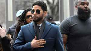 News video: Jussie Smollett Facing Lawsuit From City Of Chicago