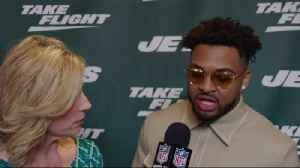 New York Jets safety Jamal Adams on new uniforms: 'It's a new era ... It's something that we needed' [Video]