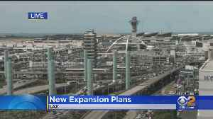 New Documents Show LAX Looking To Build New Terminal [Video]