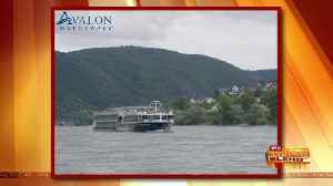 Experience Europe on an Unforgettable River Cruise [Video]