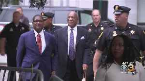Insurance Company To Settle Cosby Lawsuits [Video]
