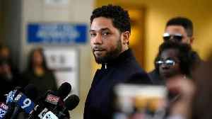 The Jussie Smollett Saga Continues as the City of Chicago Plans to Sue Him [Video]