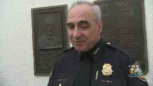 Wanted: New Miami Beach Police Chief As Daniel Oates Plans Retirement [Video]