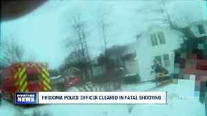 Body camera video released in deadly officer-involved shooting [Video]