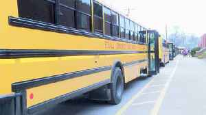 Rossville School Bus Issues [Video]