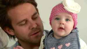 VIDEO Pushing for paternity leave [Video]