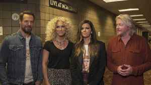 Little Big Town Promises A Performance Like They've Never Done Before [Video]