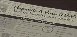 Concern growing over Hepatitis A outbreak [Video]