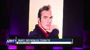 Burt Reynolds honored at Student Showcase of Films [Video]