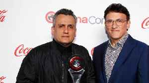 Directors Joe And Anthony Russo React To James Gunn's Re-Hiring [Video]