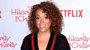 """Michelle Wolf Says Trump """"Doesn't Have A Big Enough Spine"""" To Attend White House Correspondents' Dinner [Video]"""