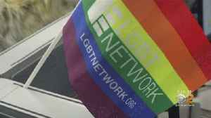 LGBT Network's New Community Center Opening Soon On Long Island [Video]