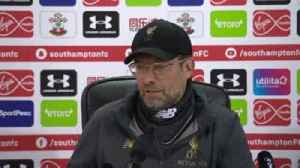 Klopp: I never doubted Mo [Video]