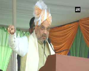 Manipur to get Indias first National Sports University under BJP led govt Amit Shah [Video]