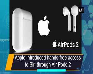 Amazon is working on Apple Air Pods rival Report [Video]