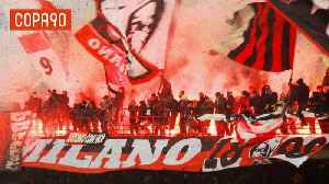 Where Ultras Were First Forged: AC Milan's Curva Sud [Video]