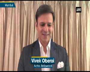 PM Modi biopic strong willed Vivek Oberoi says undeterred by moves of opponents [Video]