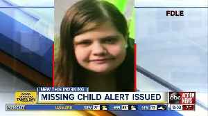 15-year-old girl missing out of Marion County [Video]