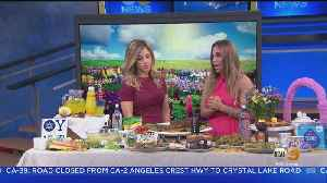 Making Passover, Easter Food Healthier [Video]