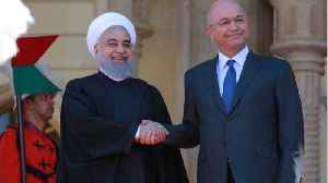Rouhani Says Iran Ready to Expand Gas, Power Trade With Iraq [Video]