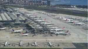Istanbul Opens One Of Largest Airports In The World [Video]