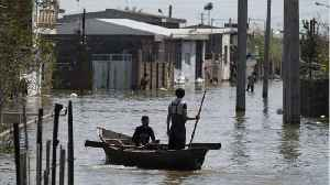 Iran Scrambles To Evacuate Towns & Villages Threatened By Floods [Video]