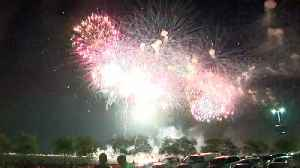July 3rd fireworks return to Milwaukee's lakefront [Video]