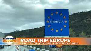 Road Trip Europe Day 14: 'This really is the last straw' [Video]
