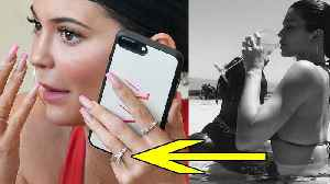 Everytime Kylie Jenner TRICKED US Into Thinking She Took Her Relationship To The Next Level! [Video]