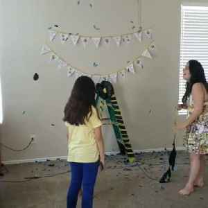 Youngest of Five Girls Cries at Gender Reveal [Video]