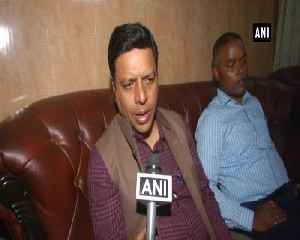 Our main aim is to provide a safe passage to our security forces Jammu DC Sanjeev Verma [Video]